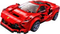 Конструктор Lego Speed Champions Спорткар Ferrari F8 Tributo / 76895 -