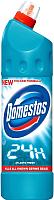 Чистящее средство для унитаза Domestos Atlantic Fresh с дезинфицирующим эффектом (1.25л) -