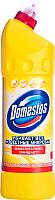 Чистящее средство для унитаза Domestos Citrus Fresh с дезинфицирующим эффектом (1.25л) -