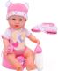 Пупс Simba New born 105032485 -