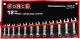 Набор однотипного инструмента Force 51214P -