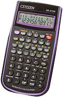Калькулятор Citizen SR-270 NPU -