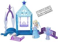Кукольный домик Hasbro Холодное сердце. Домик / E0096 -