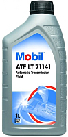 Трансмиссионное масло Mobil ATF LT 71141 / 152648 (1л) -