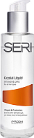 Масло для волос Farcom Professional Seri жидкие кристаллы для всех типов волос (100мл) -