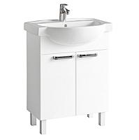 Комплект мебели для ванной Ifo Arret (RK03126+03116) -