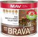 Лак MAV Brava Alkyd декоративно-защитный (1л) -