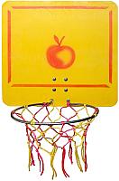 Баскетбольное кольцо Пионер Со щитом -