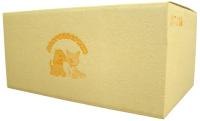 Одноразовая пеленка для животных Доброзверики 60x60 / П60х60/150САП (150шт) -