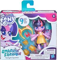 Игрушка детская Hasbro Пони взрывная модница / F12775L0 -