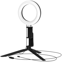 Кольцевая лампа Gauss RL001 -
