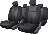 Чехол для сиденья Autoprofi TT-902M BK/BK -