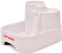 Поилка автоматическая для животных Beeztees 410595 (белый) -