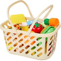Набор игрушечных продуктов Happy Baby Cut And Play / 331877 -