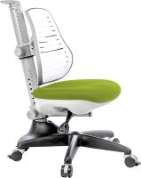 Кресло растущее Comf-Pro Conan (фисташковый, с чехлом) -