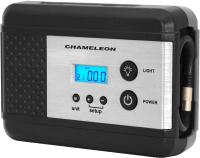 Автомобильный компрессор Mystery Chameleon AC-210 -