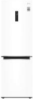 Холодильник с морозильником LG DoorCooling+ GA-B459MQQM -