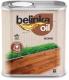 Масло для древесины Belinka Decking №202 (750мл, орех) -