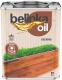 Масло для древесины Belinka Decking №202 (2.5л, орех) -