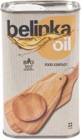 Масло для древесины Belinka Food Contact (500мл) -