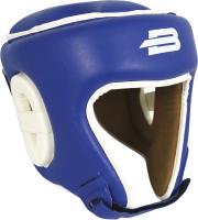 Боксерский шлем BoyBo Universal Flexy (L, синий) -