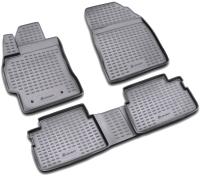 Комплект ковриков для авто ELEMENT NLC.48.16.210K для Toyota Auris -