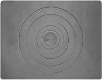 Плита для печи Балезинский ЛМЗ П1-6 Б (под казан) -