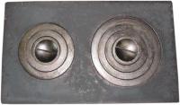 Плита для печи Балезинский ЛМЗ П2-5 Б (под казан) -