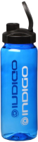 Бутылка для воды Indigo Vuoksa IN142 (800мл, синий) -