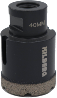 Коронка Hilberg HH640 -