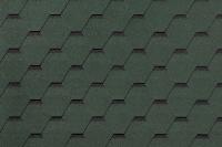 Черепица Roofshield Фемили Лайт Стандарт зеленый с оттенением / FL-S-06 (3м2) -