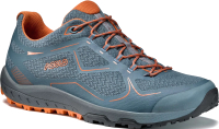 Трекинговые кроссовки Asolo Hiking/Lifestyle Flyer Goblin / A40502-A856 (р-р 12.5, синий) -