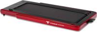 Электрическая беговая дорожка Titanium TM Slimtech C10 (красный) -