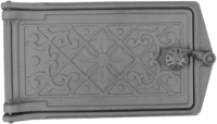 Дверца печная Литком ДП-2 (Р) 25х14 -