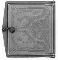 Дверца печная Литком ДТ-4 (Р) 25х28 -