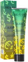 Крем для рук Aravia Professional Money Aura с маслом арганы и золотыми частицами (100мл) -