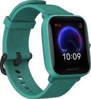 Умные часы Amazfit Bip U Pro / A2008 (зеленый) -