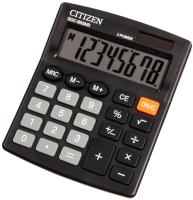 Калькулятор Citizen SDC-805 NR -