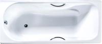 Ванна чугунная Универсал Сибирячка 180х80 (с ручками и ножками) -