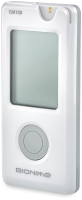 Глюкометр Bionime Rightest GM 100 (+25 тест-полосок GS100) -
