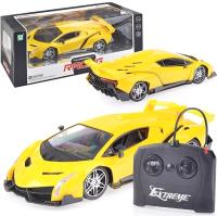 Радиоуправляемая игрушка КНР Автомобиль / BW333-817A -