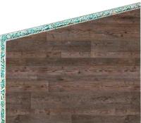 Строительная плита Quick Deck Plus ЛДСП Эдинбург (1200x900x16мм) -