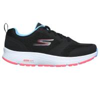 Кроссовки Skechers 128076-BKMT / AA4M3A8CVH (р.7.5, черный/мультицвет) -