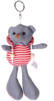 Брелок Darvish Мишка / DV-4628 (светоотражающий) -