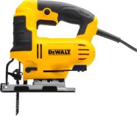 Профессиональный электролобзик DeWalt DWE349-KS -