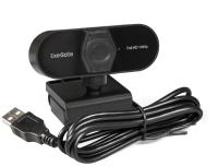 Веб-камера ExeGate Stream C925 FullHD T-Tripod / EX287379RUS (Black) -