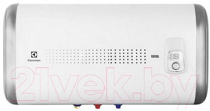 Купить Накопительный водонагреватель Electrolux, EWH 80 Royal H, Китай