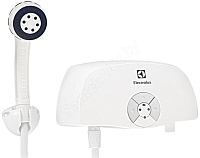 Проточныйводонагреватель Electrolux Smartfix 2.0 S (5.5 кВт) -
