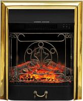 Электрокамин Royal Flame Majestic FX (Brass) -