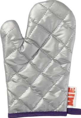 Отпариватель Mie Deluxe (белый) - варежка